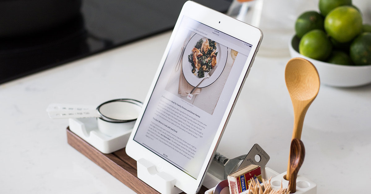 Get Your Cook On With These Online Cooking Classes photo