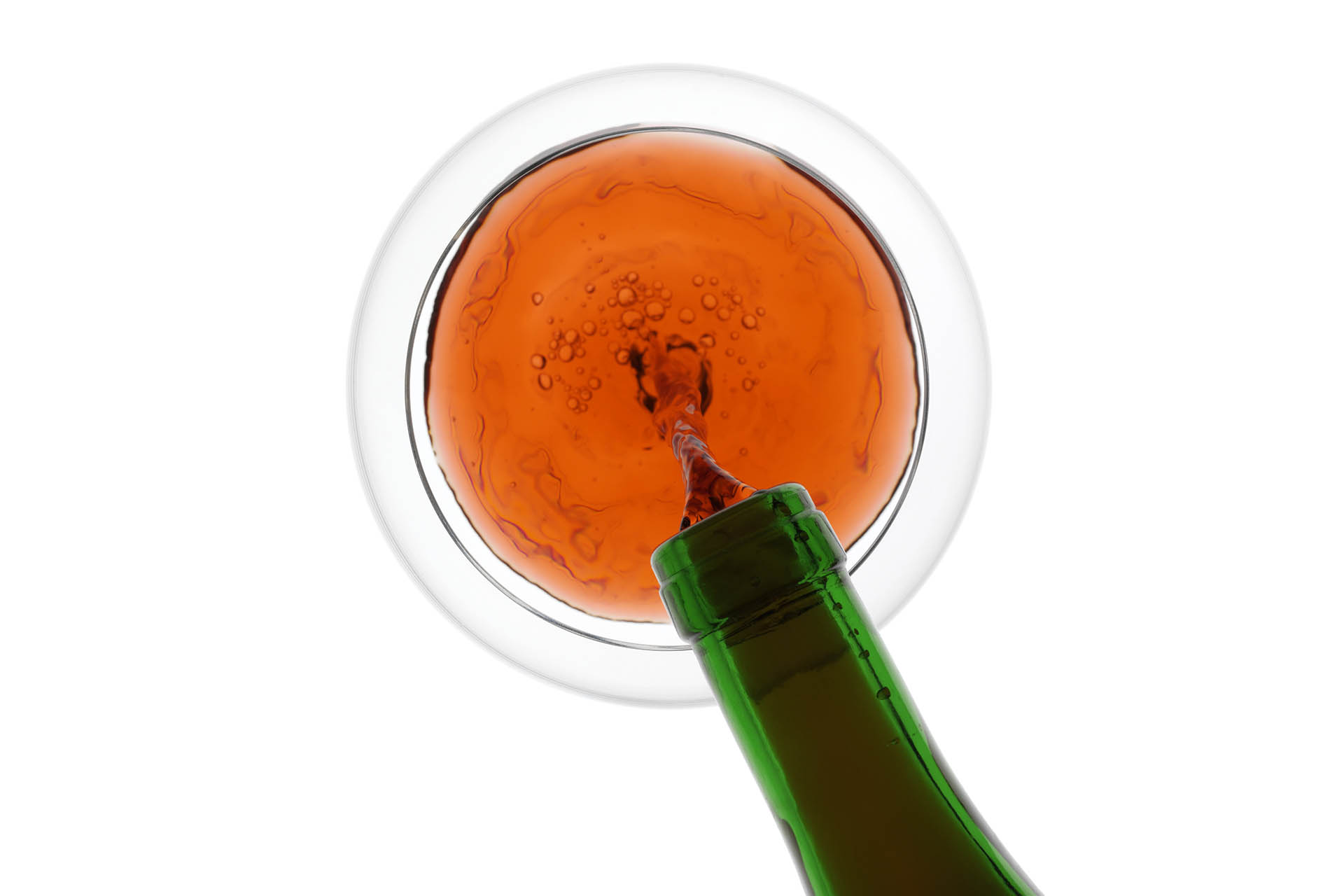 Orange Wine Is Trending For All The Right Reasons photo