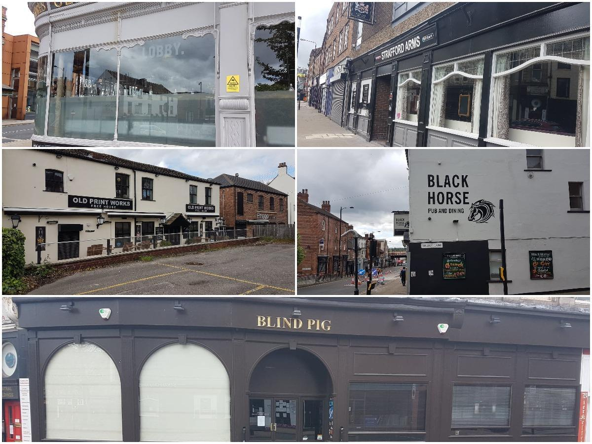 'industry Meltdown', Last Orders Or Back With A Bang? How Will Wakefield's Pubs Emerge From Coronavirus? photo