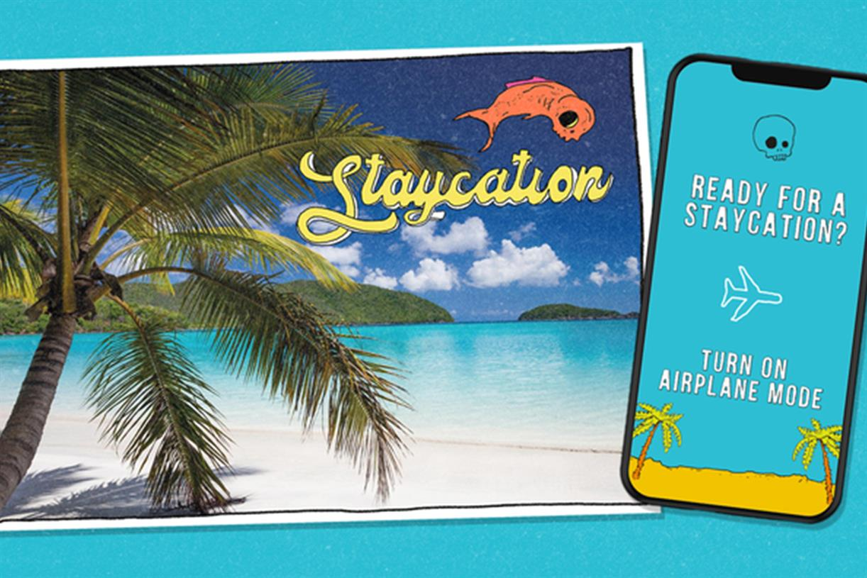 Beavertown Supports Launch Of Staycation Ipa With Tropical Audio Experience photo