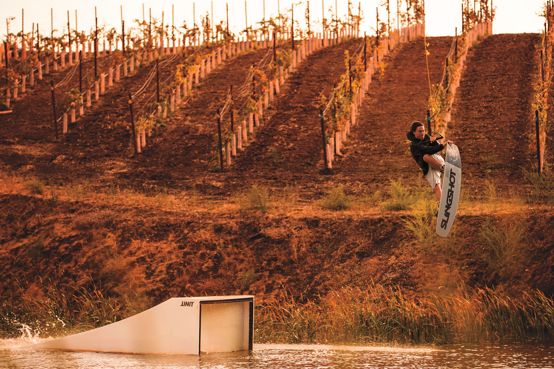 The California Iconoclasts Producing Approachable Yet Cellarable Wines photo