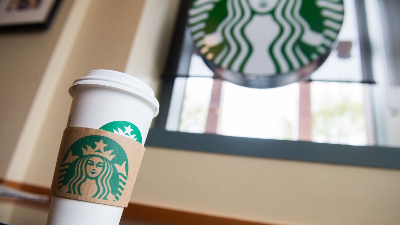 Changes Coffee Drinkers Can Expect To See As Starbucks Reopens After Covid-19 Lockdown photo