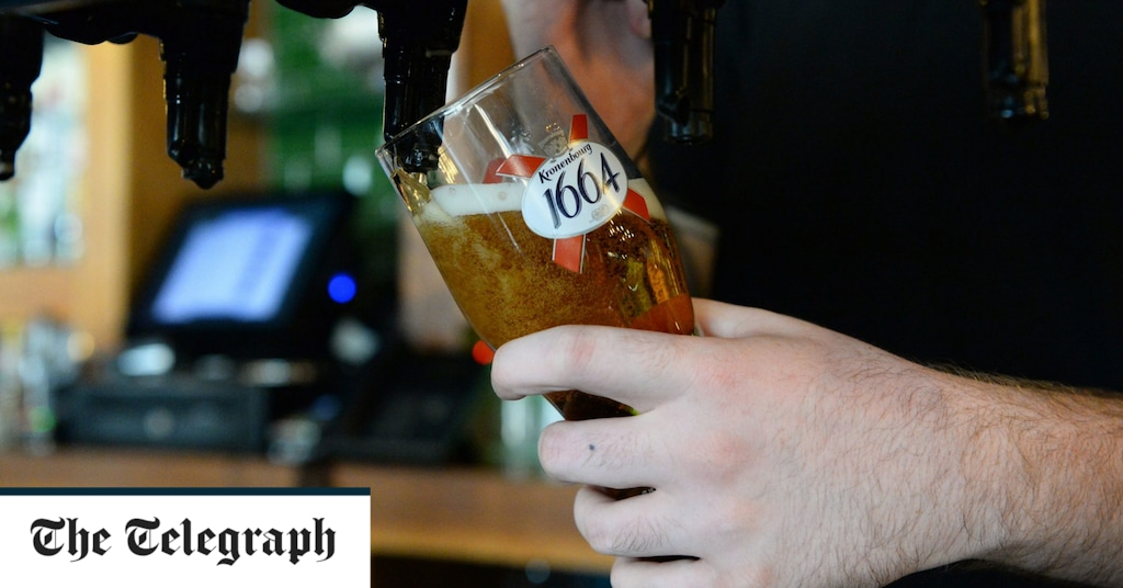 What Will Pubs Be Like When They Reopen After Coronavirus Lockdown? photo