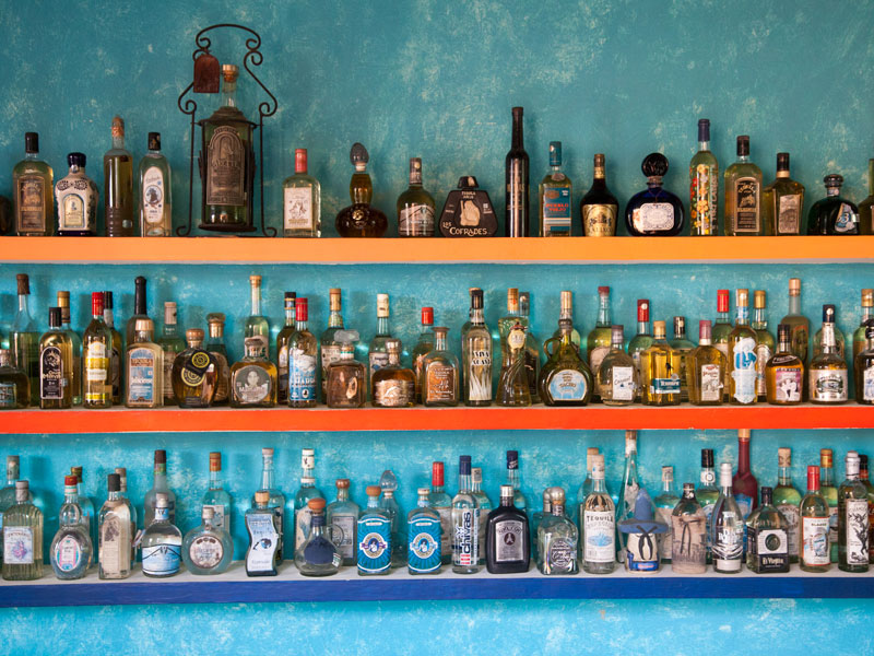 The Tequila Industry Gets A Shot At The Big Time photo