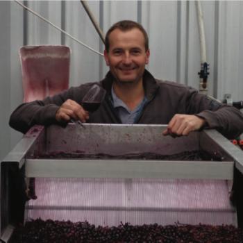 The Master Winemaker 100: Troy Kalleske, Kalleske Wines photo