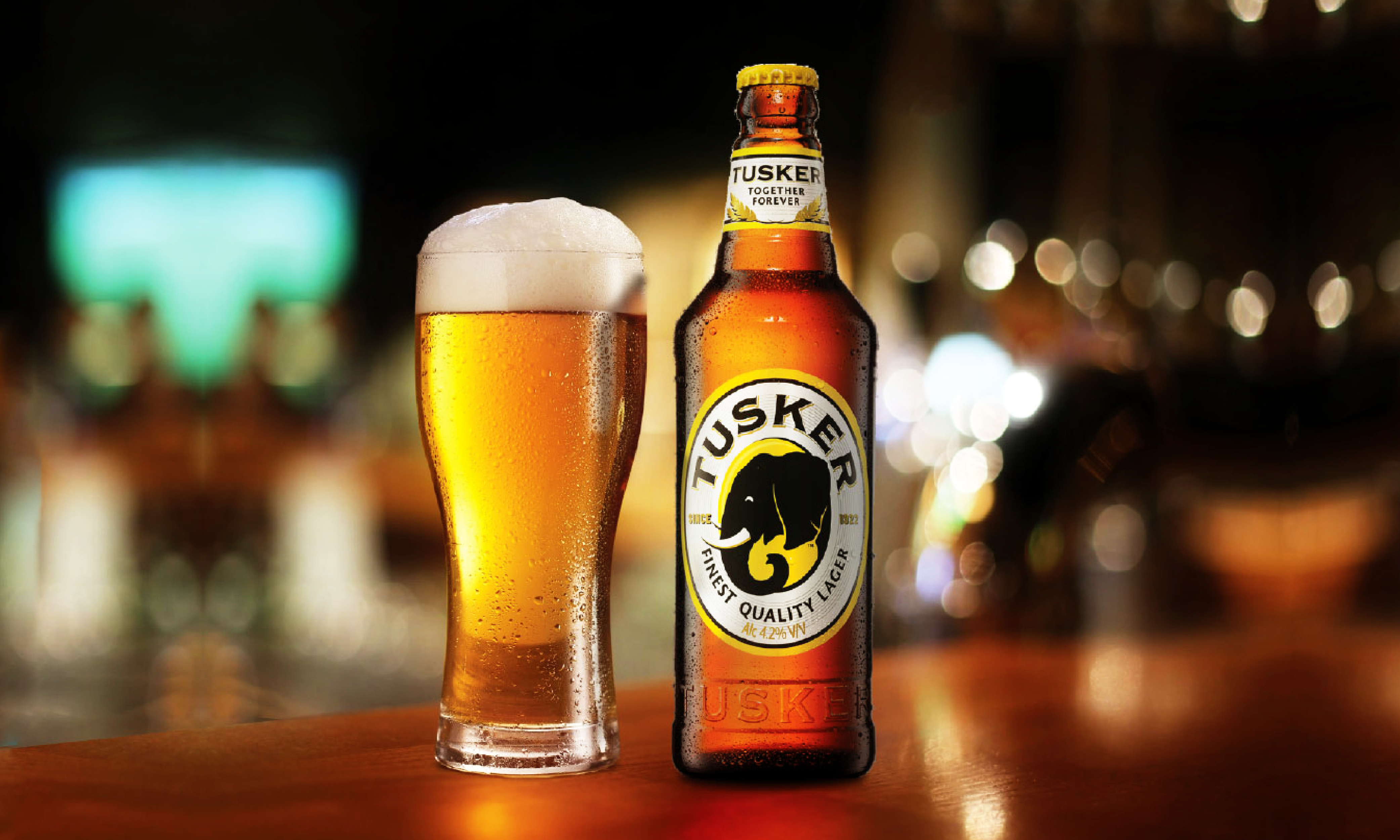Tusker Lager Makes It To The Top 100 Most Admired African Brands 2020 List photo