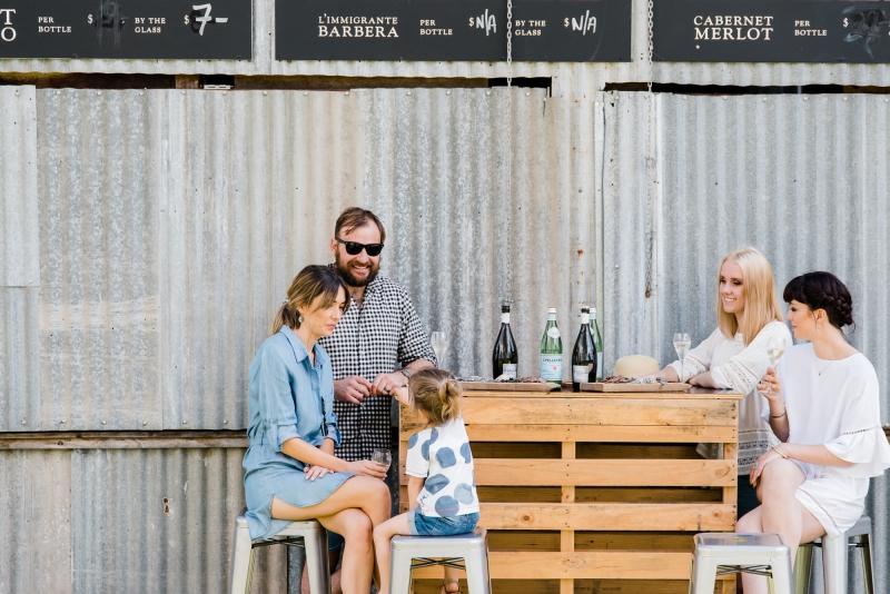Taste The Wine » Wangaratta Chronicle photo