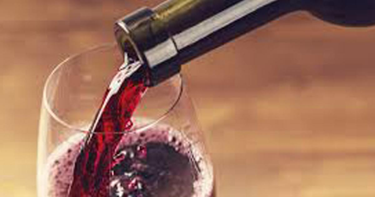 Sa Wine Industry On Its Knees As Lockdown Set To Ease photo