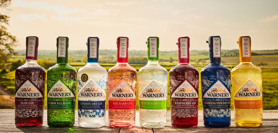 Warner's Gin Supports Mental Wellbeing In The Hospitality Industry photo