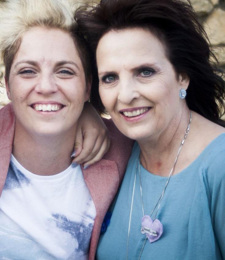 Mother's Day Inspiration From Nederburg Winemaker Zinaschke Steyn photo