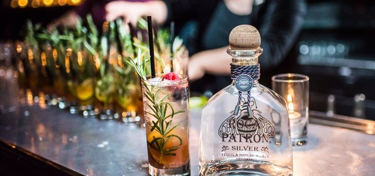 Patrón Goes Virtual For The 'super Bowl Of Tequila' photo