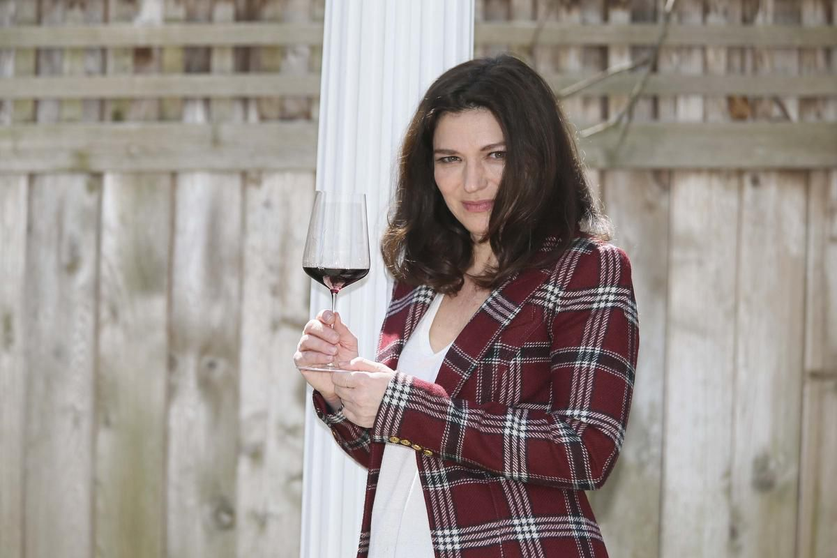 Join Our Wine Columnist For A Live Tasting Right Here photo