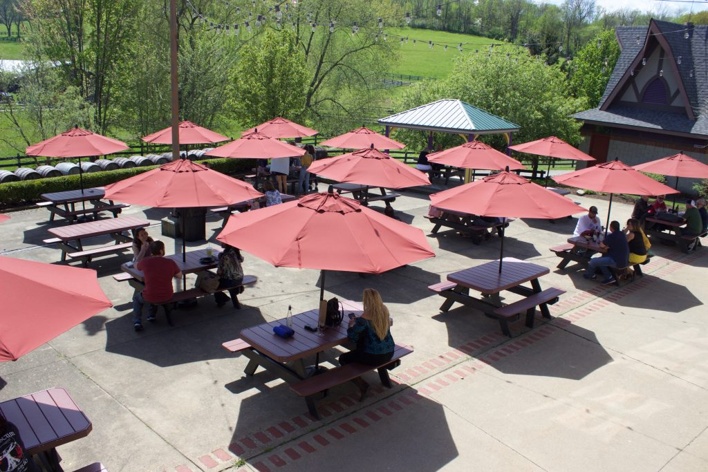 Agritourism Adjusts To New Guidelines As State Opens Up photo