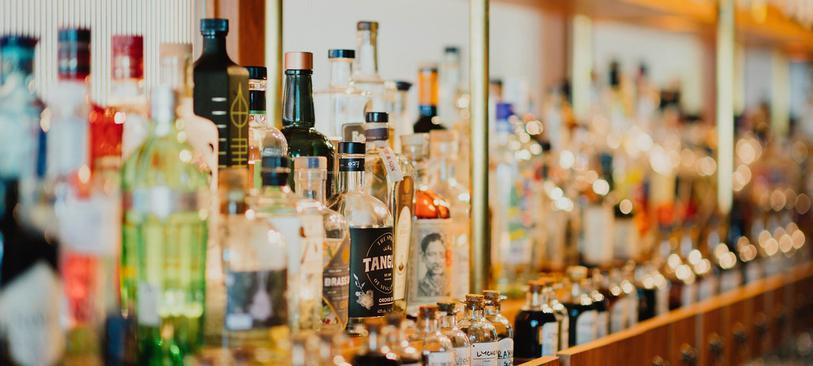 Level 3: Things To Consider While Buying Alcohol Online photo