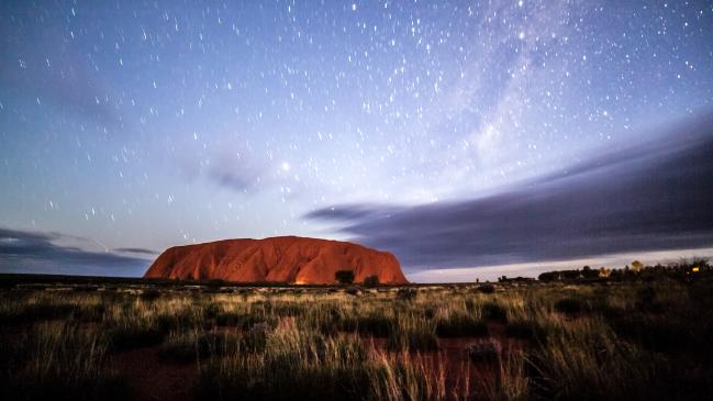 Tourism Australia Launches New Streaming Campaign 'live From Aus' photo