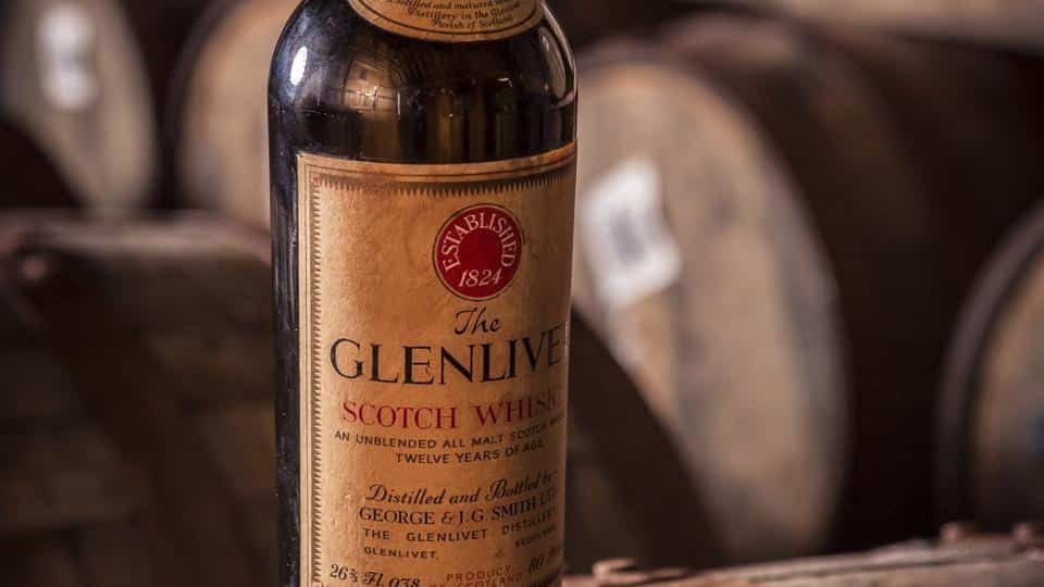 Raise A Toast To Scotland's Finest, This World Whisky Day: Tracing The History Of The Glenlivet photo