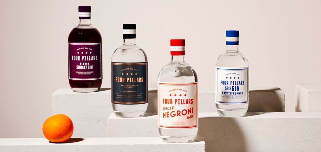 13 Best Australian Gins For Your Liquor Cabinet In 2020 photo