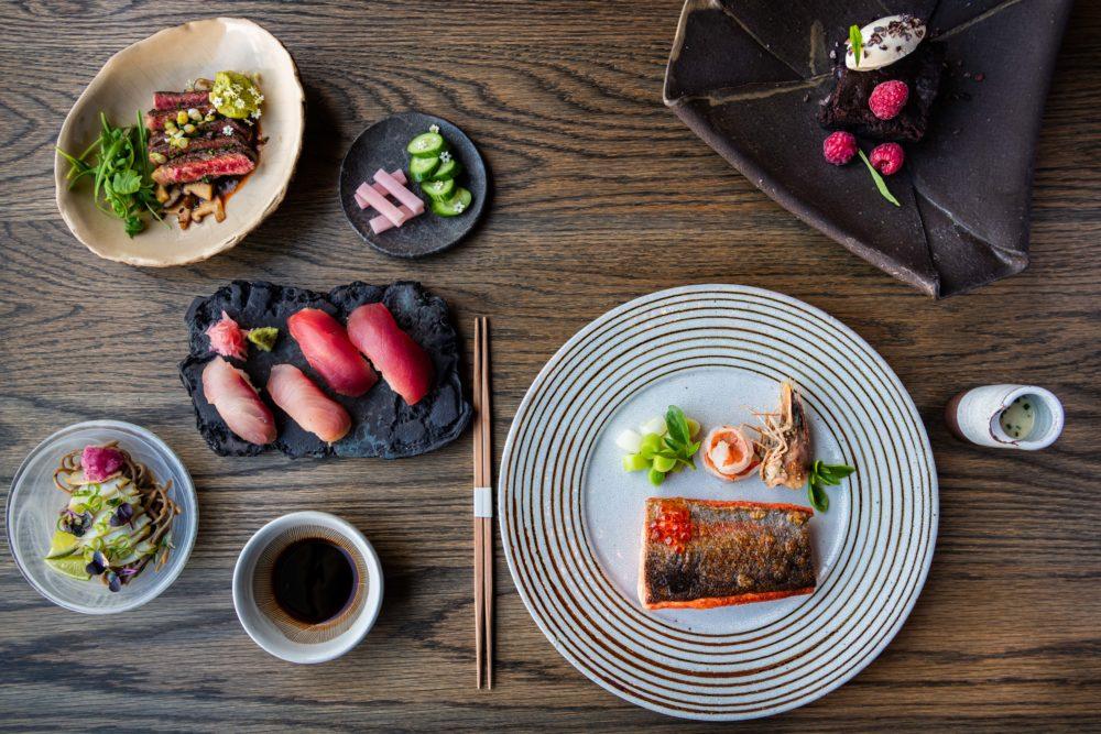 Eat In: Door-to-door Fine Dining photo