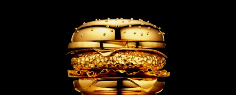 Bling Burgers – The Priciest Beef Of Them All photo
