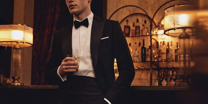 cocktail attire men luxury luxe.digital 700x350 How To Dress For A Cocktail Party