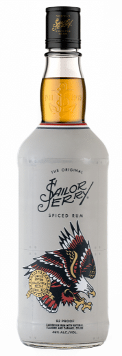 Sailor Jerry Spiced Rum Releases Limited Edition Bottle, Hits $1mm In Donations For The Uso photo
