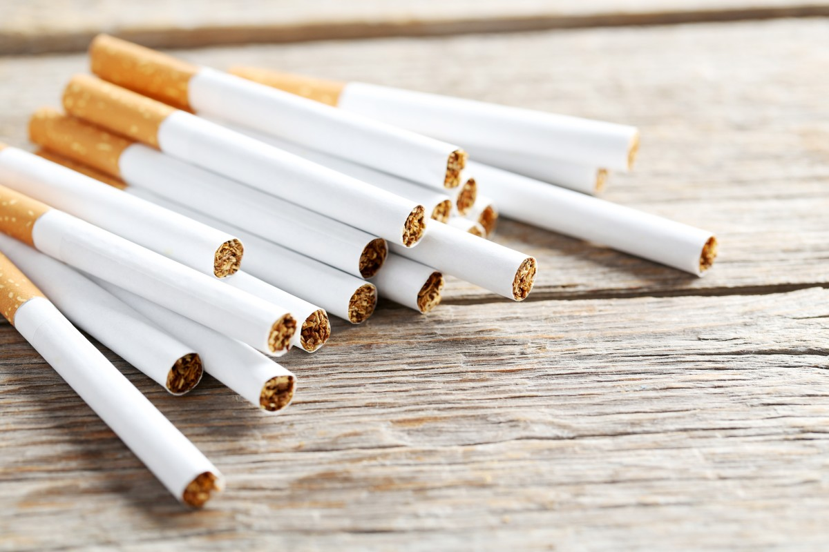 The Cigarette Ban In South Africa May Last To Level 1 photo