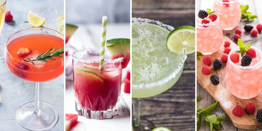 15 Easy Tequila Cocktail Recipes For Your Next Lockdown Lock In photo