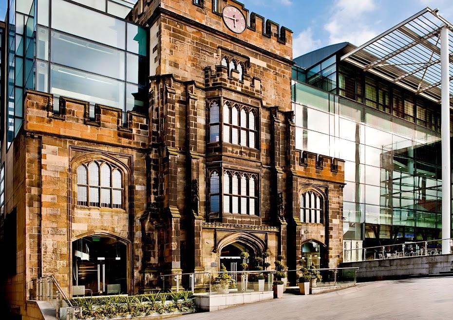 The Glasshouse Hotel Wins Accreditations At The Scottish Hotel Awards photo