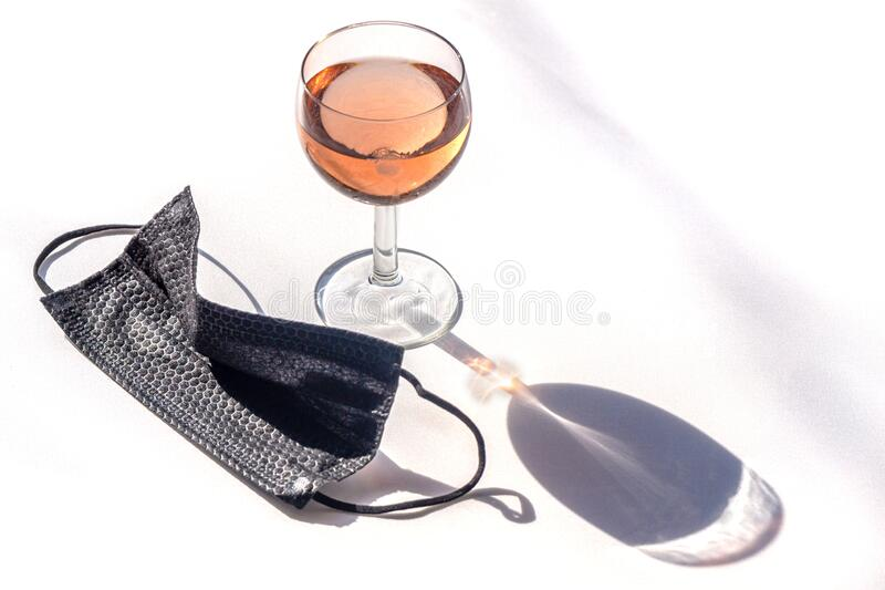 9 Face Masks For Wine Lovers And Where To Find Them photo