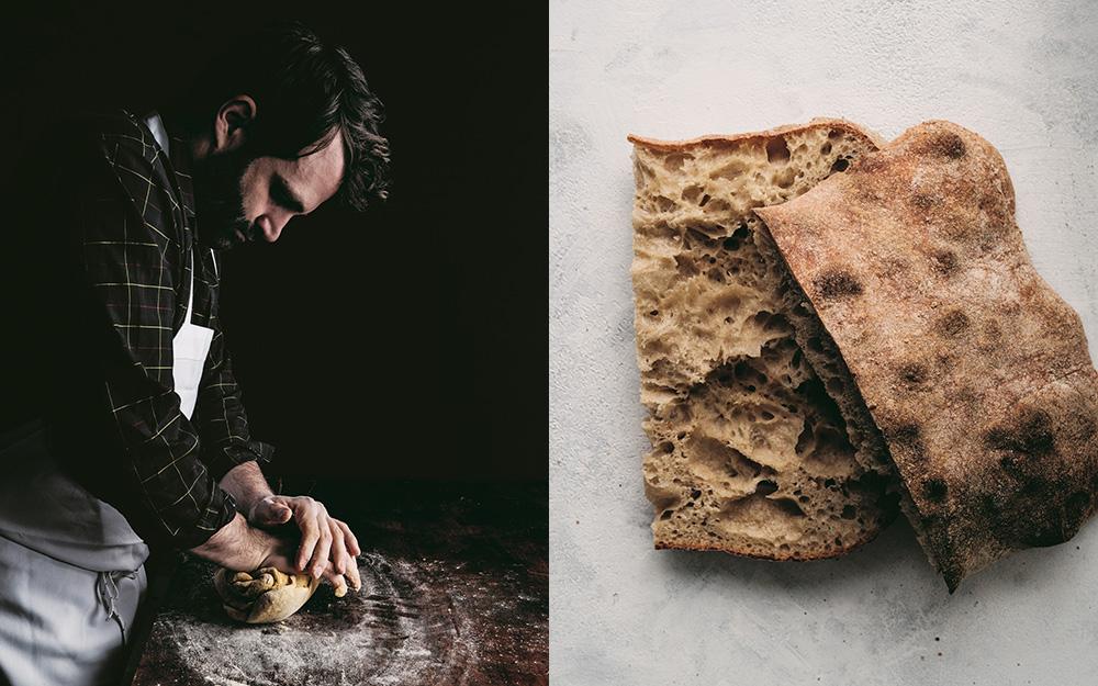 In Flour Lab, Adam Leonti Illustrates Why Fresh Flour Can't Be Beat photo