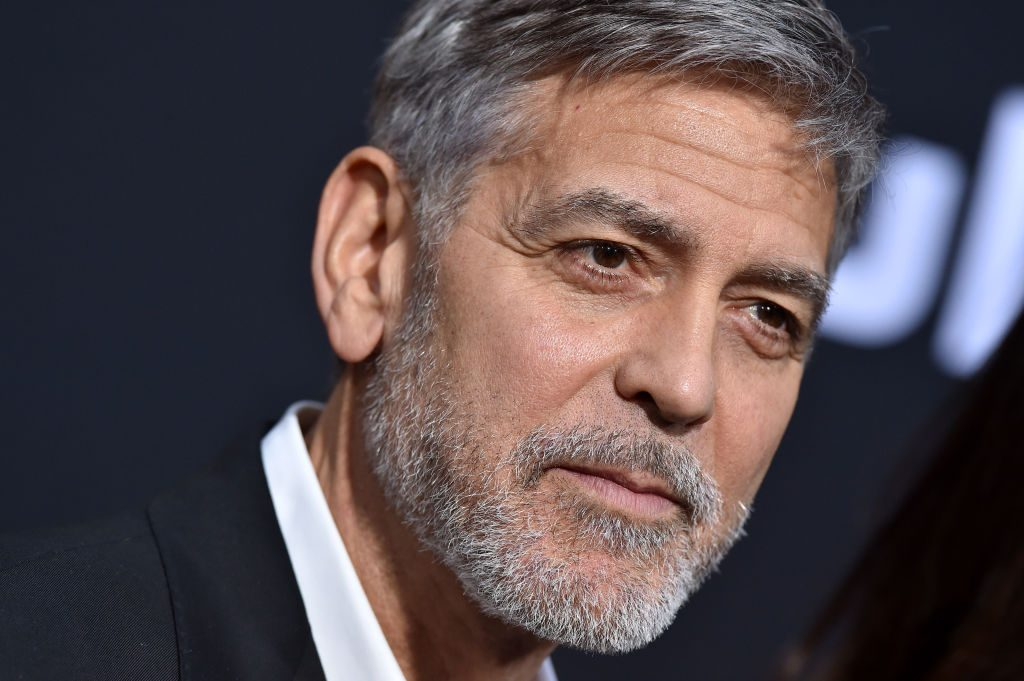 George Clooney's Search For A Hangover-less Tequila Has Made Him $239 Million And Counting photo