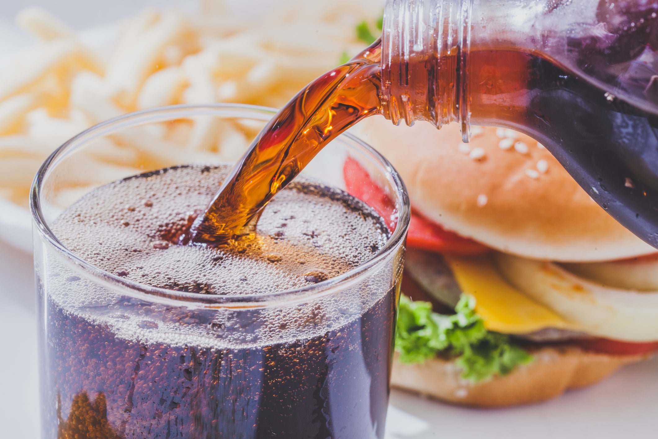 Better Buy: Mcdonald's Vs. Coca Cola @themotleyfool #stocks $mcd $ko photo