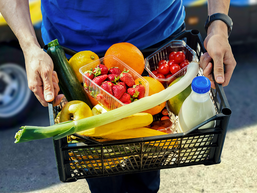 Toronto Startup Flashfood Fights Food Waste With Deeply Discounted Groceries photo