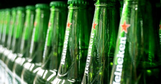 Heineken 'back The Bars' Campaign Raises €8.2 Billion photo