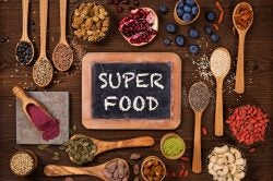 6 Common Superfoods To Keep In Your Pantry photo