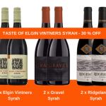 Elgin Vintners Final Lockdown Wine Sale photo