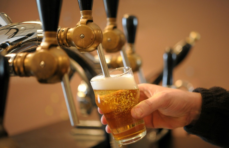 What Brewers Say About The Ban On Selling Alcohol photo