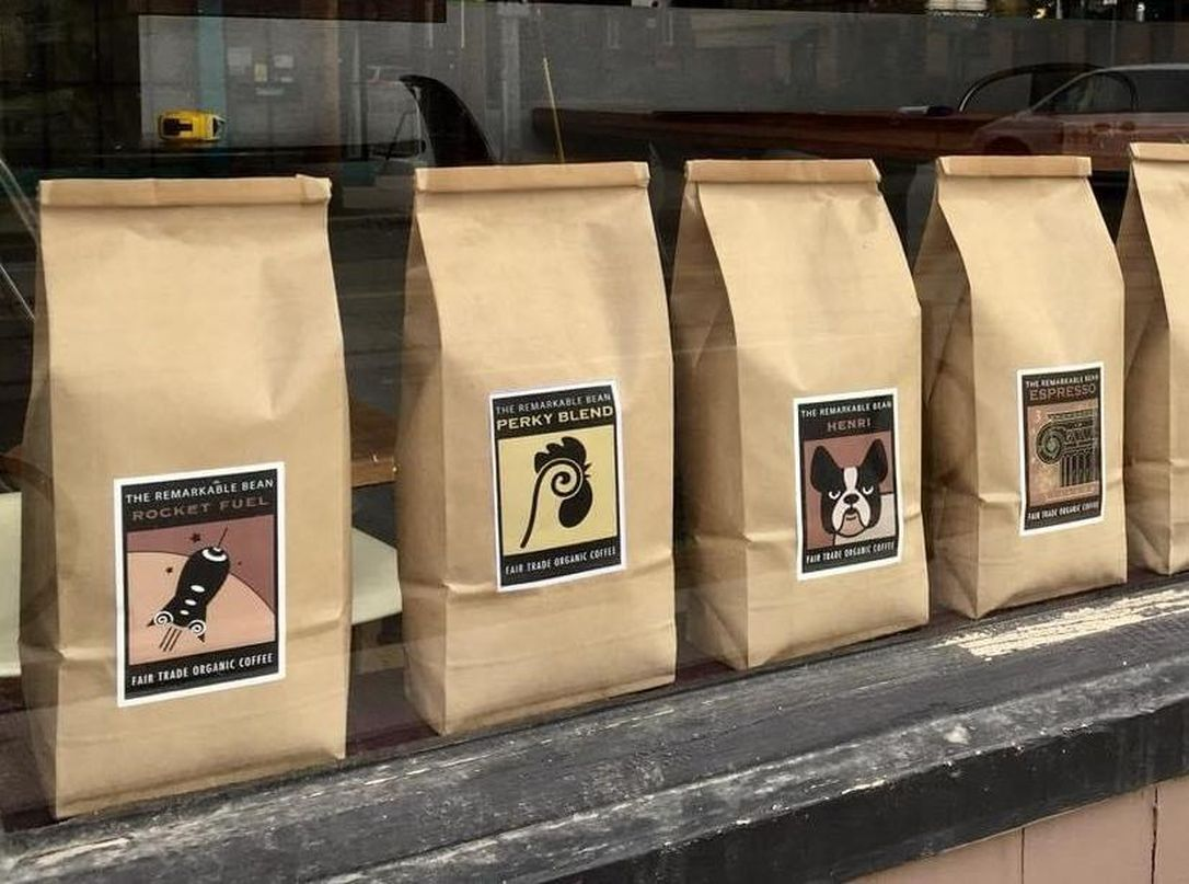 Toronto Roasters Give Tips For Making Coffee At Home photo