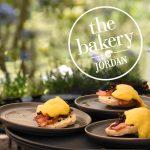 The Bakery at Jordan's Saturday brunch box photo