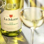 Celebrate Sauvignon Blanc Day With A Bottle Of La Motte photo
