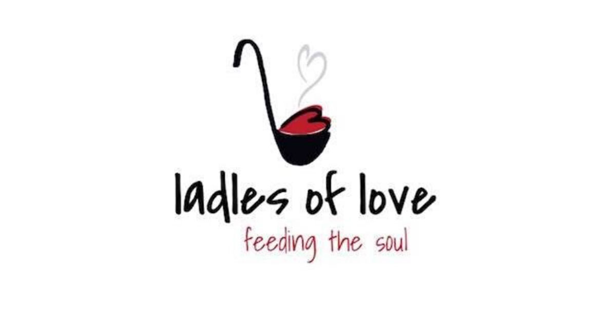 Ladles Of Love Need Your Help To Feed A Million photo