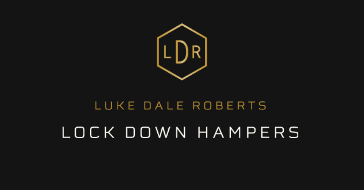 Luke Dale Roberts Launches Gourmet Lockdown Hampers photo