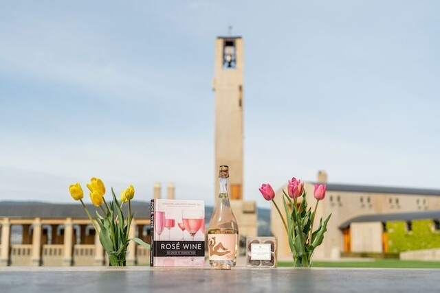 Mother's Day Gifts From Mission Hill And Cedarcreek Wineries photo