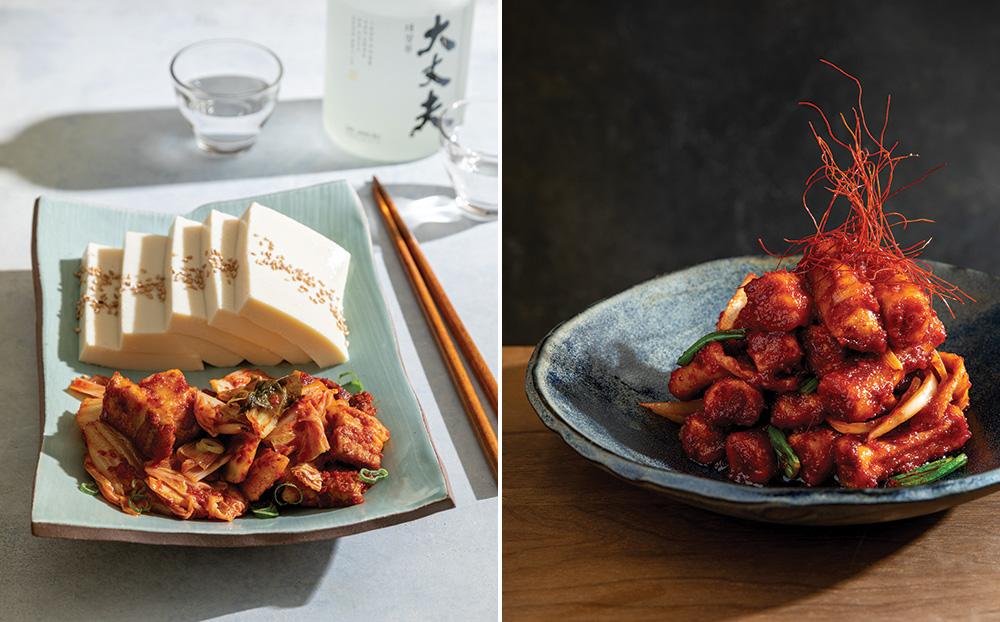 In My Korea, Chef Hooni Kim Captures The Essence Of Korean Flavours photo