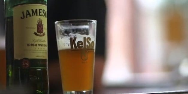 Stuck At Home Whisk(e)y Video Watchlist: Jameson Irish Whiskey & Kelso Beer photo