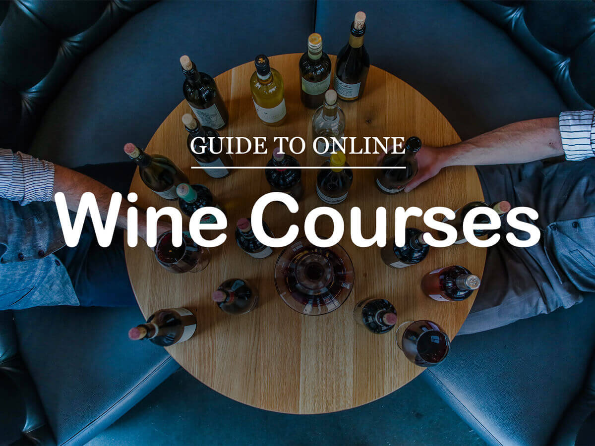 Guide To Online Wine Courses (free & Paid) photo