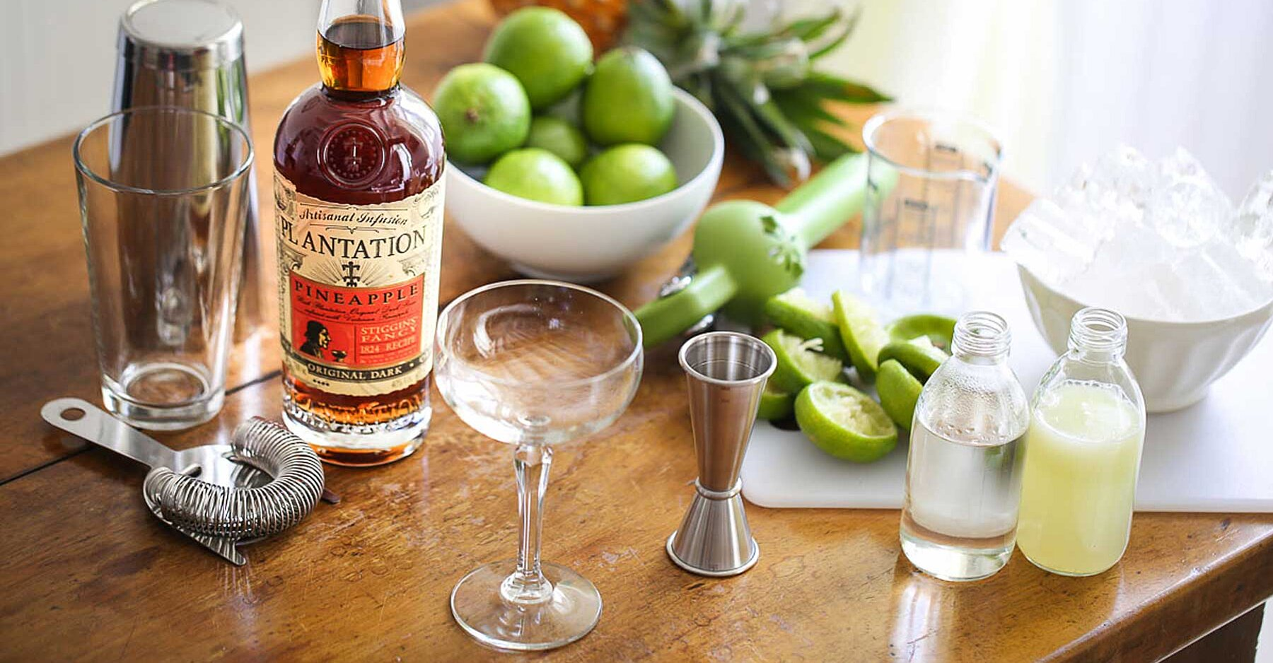 13 Rum Cocktails That Are Basically A Beach Vacation In A Glass photo