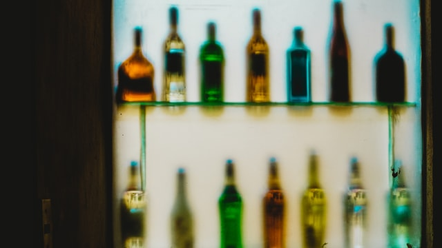 Skip The Queues, Get Your Booze Delivered photo