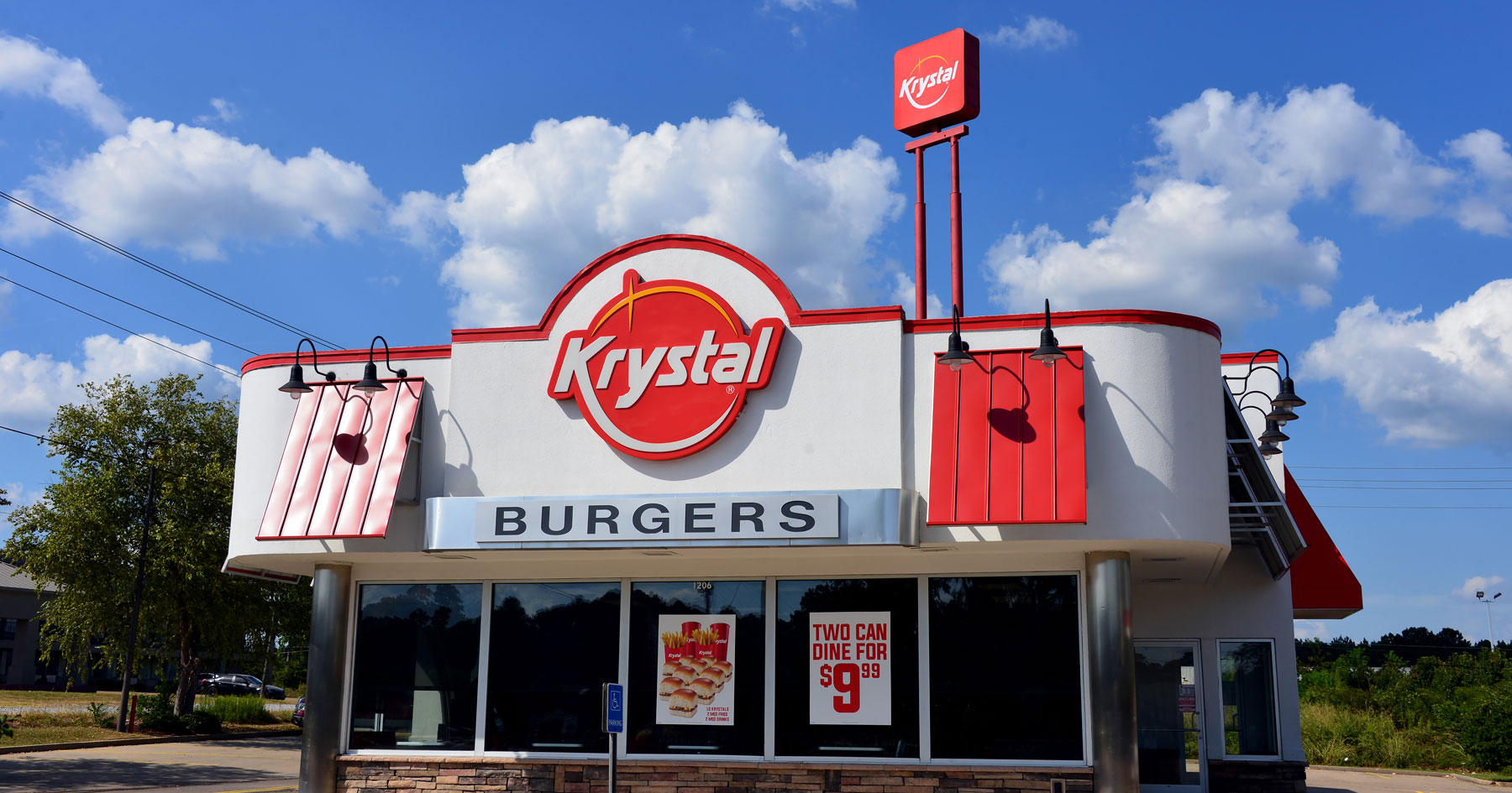 Bankrupt Krystal Is Being Sold To One Of Its Lenders photo