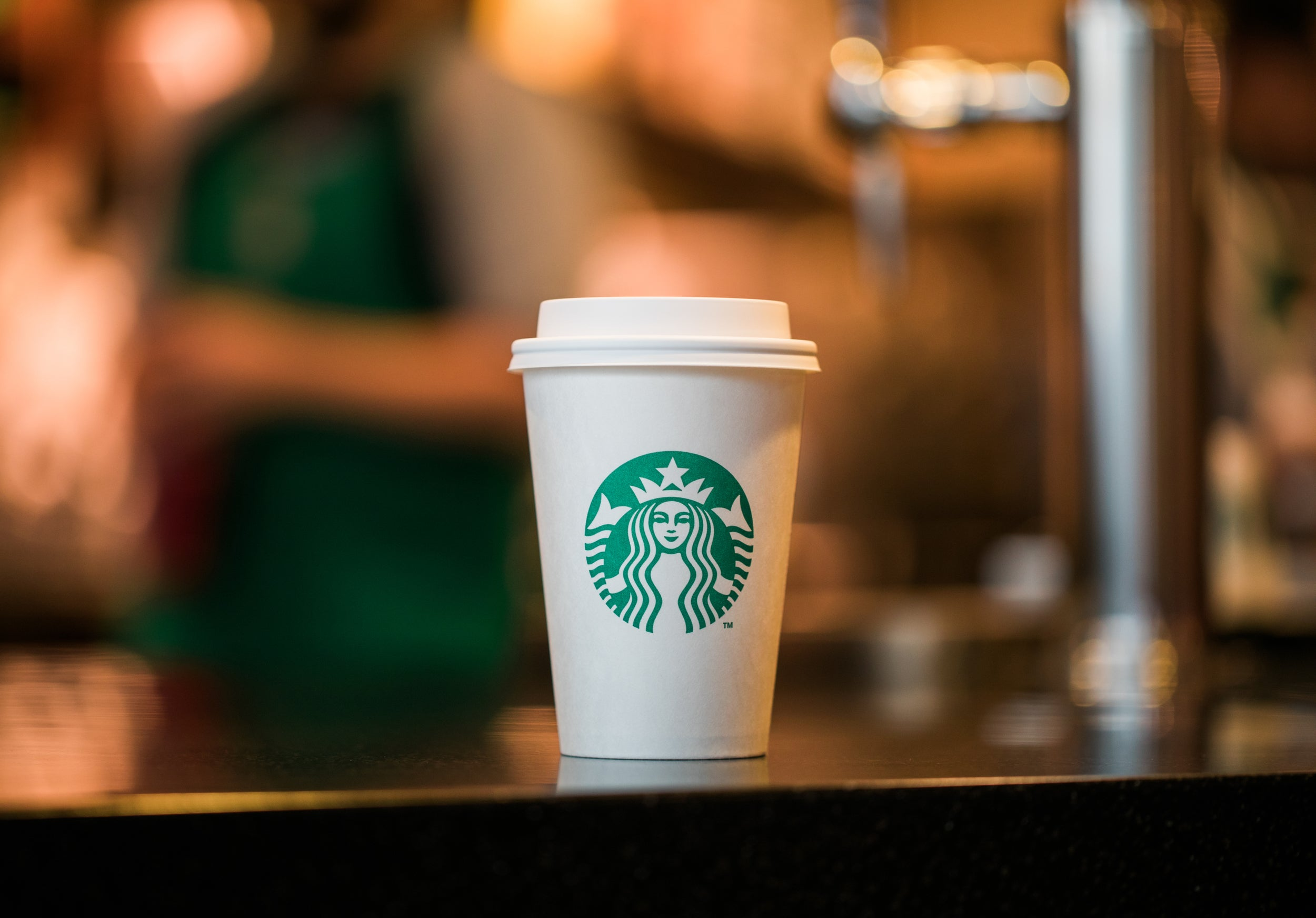 If You Invested $10,000 In Starbucks' Ipo, This Is How Much You'd Have Now @themotleyfool #stocks $sbux photo